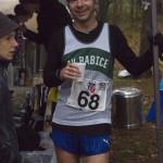 09 Vítěz maratonu Radek Brunner z SK Babice